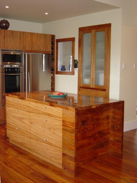 2  island appliance cupboard