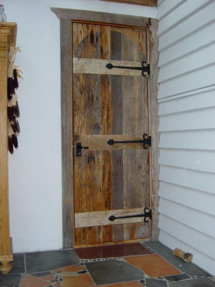 Marvelous Rustic Bedroom Doors Ideas - Best idea home design ...