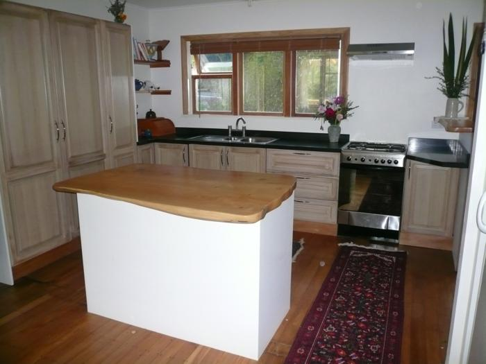 pictures of kitchen designs with islands whitewashed kitchens wooden earth creations ltd 27377
