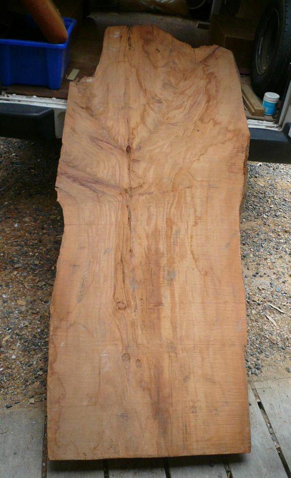 Large Kauri slab